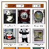 CHINESE PANDA products series