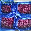 Grade A fruit IQF red raspberry frozen raspberry 2.5kg and 500g packing raspberry